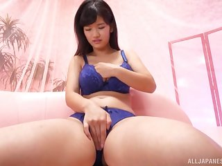 Asian with big tits, nasty home sex give POV scenes